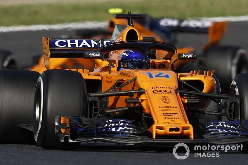 Алонсо счел опыт в IndyCar и WEC полезным для своей скорости в квалификациях Ф1