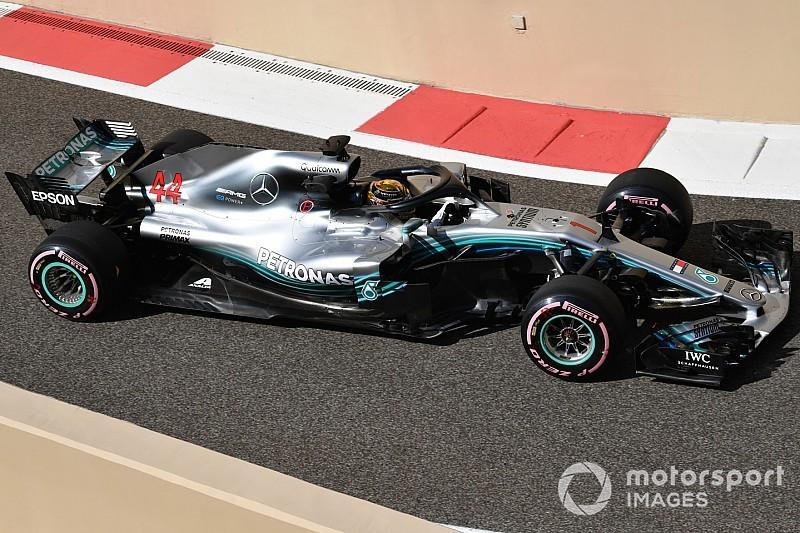 Mercedes bereid gok te wagen met controversiële velgen