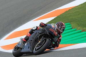 Lorenzo ne pourra pas parler de la Honda avant l'année prochaine