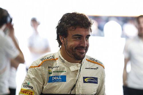 McLaren: Alonso egyáltalán nem olyan, mint amilyennek beállítják!