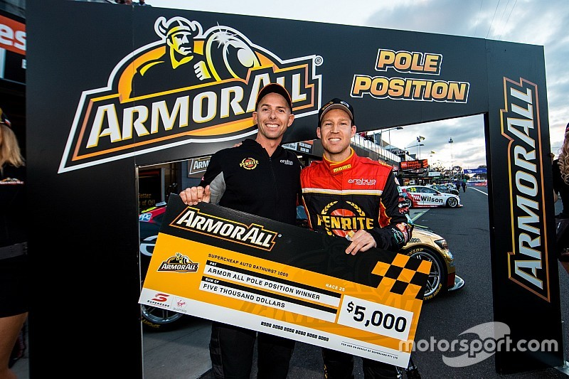 Reynolds spearheads Erebus Bathurst 12 Hour assault