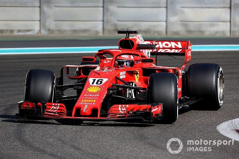 Alonso verwacht veel van Leclerc: