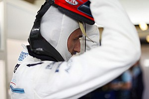 Кубица отказался говорить о проблемах нового Williams
