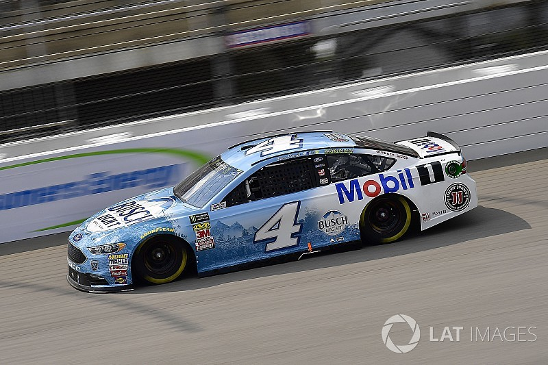 Playoffs rücken näher: Harvick