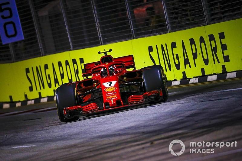 """Manager Raikkonen: """"Kimi heeft Sauber nog veel te bieden"""""""