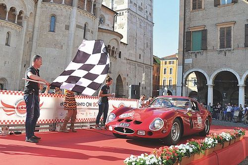 Motorsport Network acquires Canossa Events