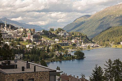 """Nach der Absage von Zürich will Sankt Moritz 2020 """"der Formel E Asyl anbieten"""""""