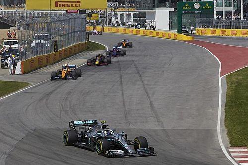 GP Kanada Terancam Batal Digelar akibat Covid-19