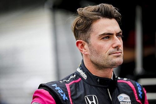 Have Harvey and RLL formed IndyCar's next winning match-up?
