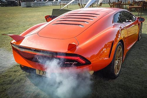 Cette Lamborghini Huracan file à 500 km/h