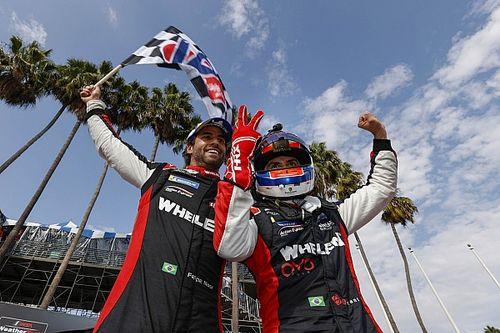 Long Beach IMSA: Nasr, Derani dominate in Cadillac 1-2-3