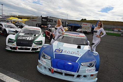 Scionti è campione Mitjet Italia Racing Series 2021!