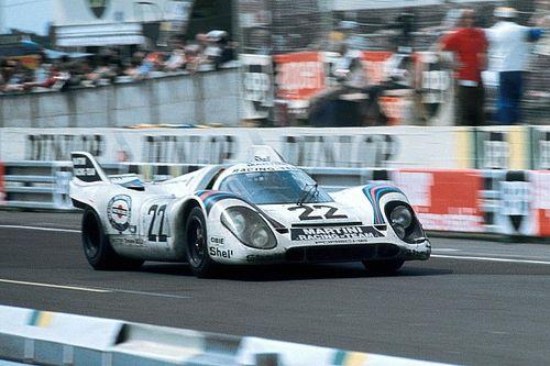 Retro: Hoe Gijs van Lennep 50 jaar geleden de 24 uur van Le Mans won
