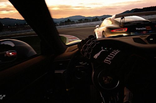 Stef Franssen kampioen Gran Turismo Sport Spring Cup