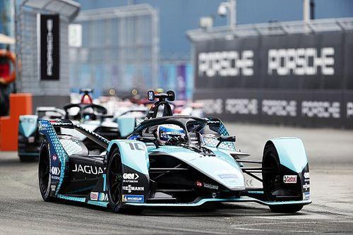 Jaguar Perpanjang Komitmen di Formula E