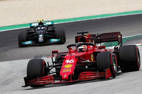 Ferrari: Spanish GP performance proves race day weakness now banished