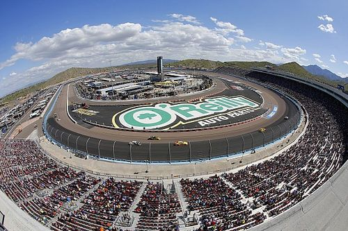 The future of betting and casino sponsorship in NASCAR