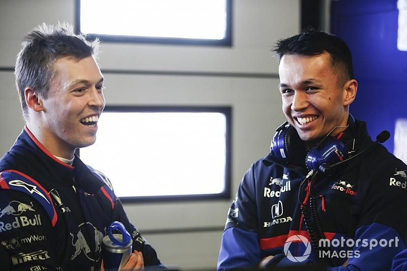 Talk of Red Bull junior programme crisis
