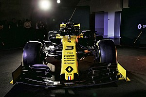 How Ricciardo already has Renault