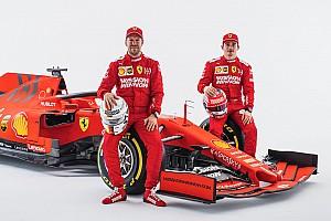 Las órdenes de equipo de Ferrari son una