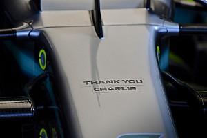 Whiting is onmogelijk te vervangen volgens Mercedes-teambaas Wolff