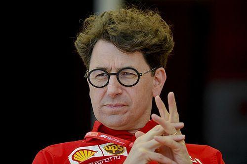 Ferrari espera en Hungría confirmación de su avance