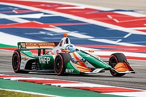 Juncos still seeking IndyCar sponsors and an IMSA driver