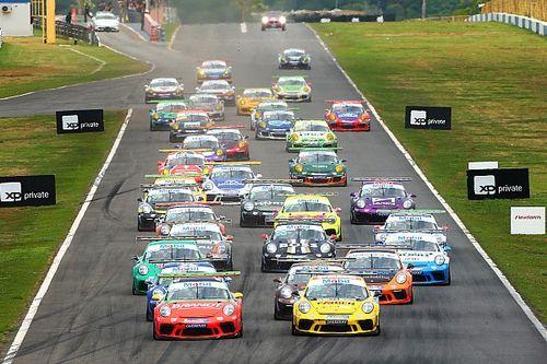Porsche Cup: Confira a classificação da Endurance após Goiânia