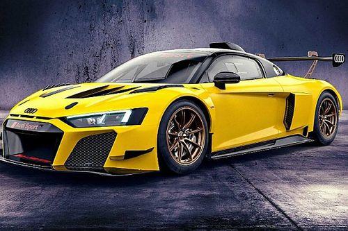 Hibrid vagy elektromos Audi R8-as érkezhet 2023-ban