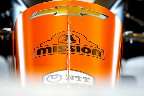 Mission Foods to be Montoya's primary sponsor for Indy 500