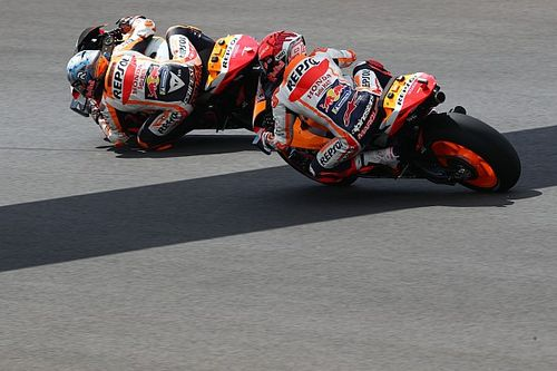 Pol Espargaro Merasa Honda Perlu Ikuti Arahan Marc Marquez