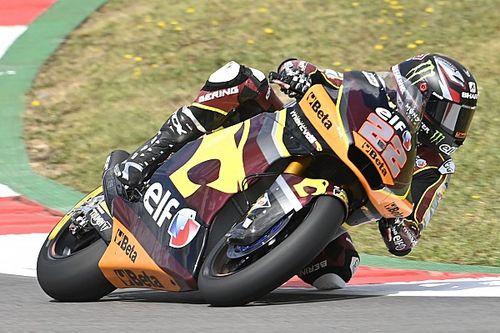 Hasil Kualifikasi Moto2 Portugal: Laju Lowes Sempurna