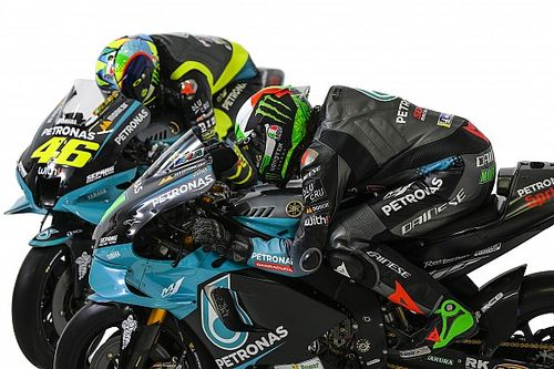 Yamaha ofrece a Petronas seguir juntos hasta 2026