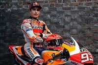 "Marquez ""never thought"" MotoGP career was over after injury"