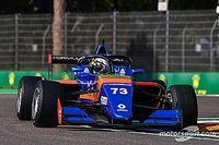 MP Motorsport completa la line-un in F3 con van der Helm