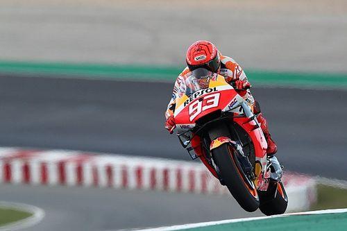 Para Rival Tak Sabar Lihat Marquez dalam Kondisi Terbaik