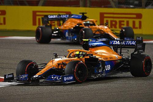Gabung McLaren Disebut Ricciardo sebagai Kepindahan Terbaik