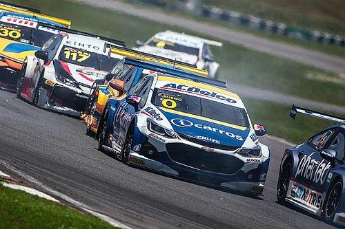 Stock Car: Com Regi x Everaldo, veja equipes de Band e SporTV para etapa de Goiânia