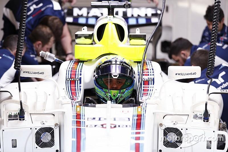 """Massa: """"Williams tiene que evitar sufrir más accidentes"""""""