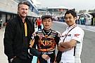 """MotoGP 【MotoGPコラム】選手育成に取り組む、青山博一の""""指導者""""としての顔"""