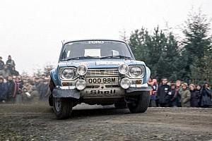 WRC Некролог Умер Тимо Мякинен