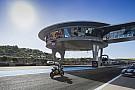 Le circuit de Jerez va être resurfacé