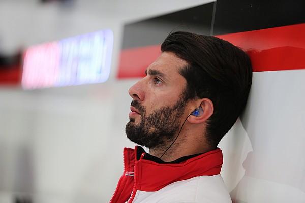 Ле-Ман Новость Toyota перевела Лопеса в третий экипаж команды в «Ле-Мане»