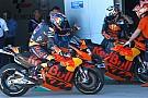 Demi pengembangan motor, KTM siap korbankan MotoGP