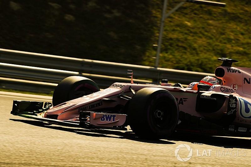 Auer: F1 deneyimi harikaydı