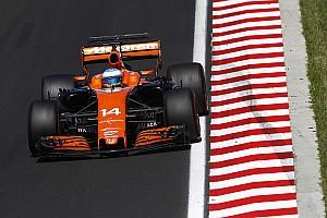 F1 2017: So will Honda das Motorenproblem in der Formel 1 lösen
