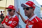 Formel 1 Formel-1-WM 2017: Wo Ferrari noch Chancen hat