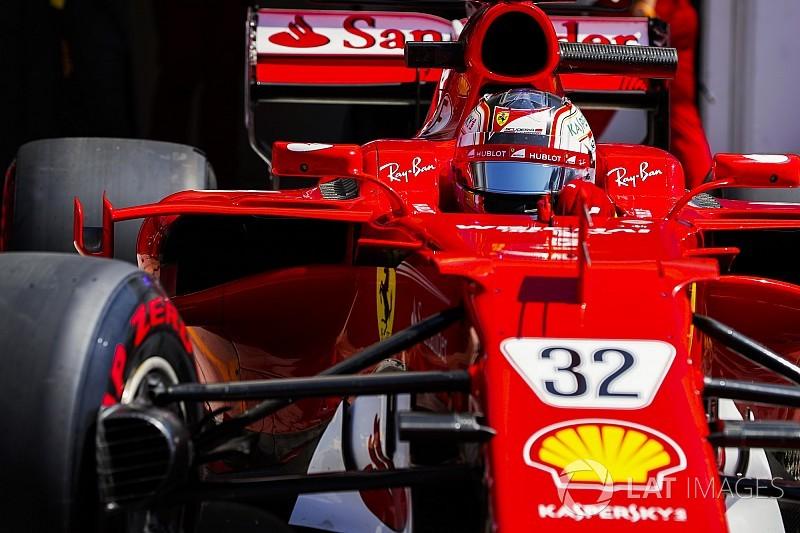 """¡El auto de Ferrari es un avión!"", asegura Charles Leclerc"