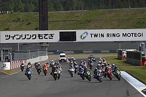 もてぎ、全日本ロードレース選手権第4戦のチケットを4月8日から発売