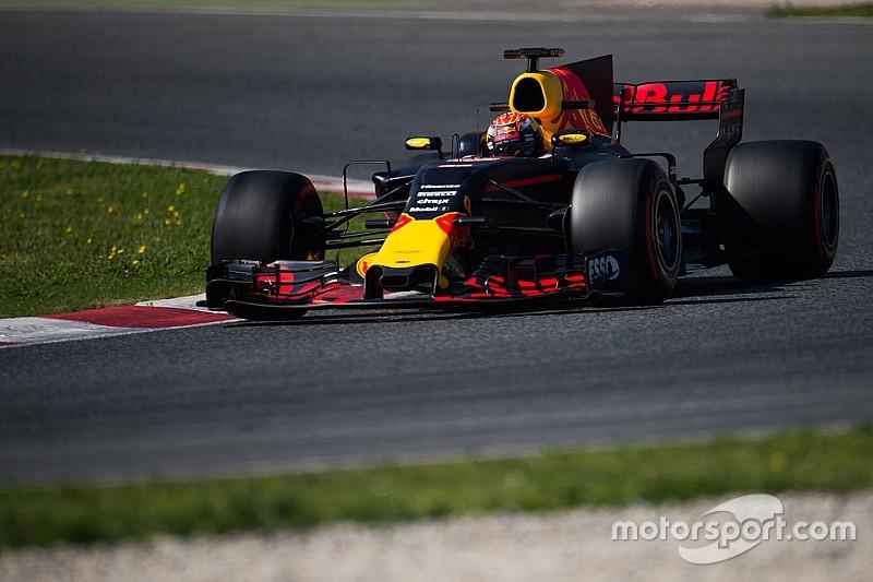 """Verstappen: Red Bull """"não está forte"""" para vencer corridas"""